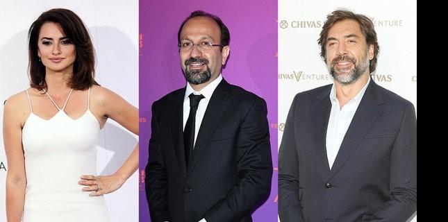 Asghar Farhadi'nin Yeni Filminin Çekimleri Başladı!