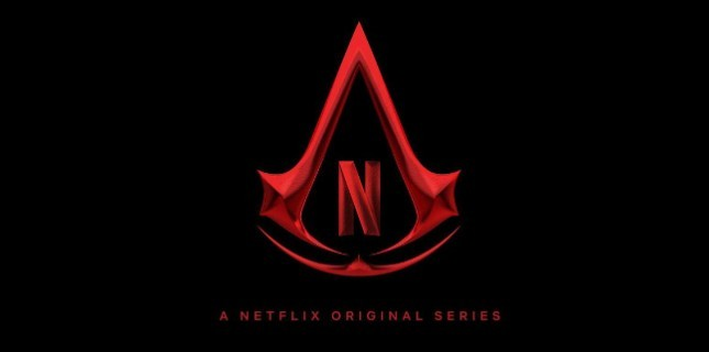 Assassin's Creed Dizisi Netflix'e Geliyor!