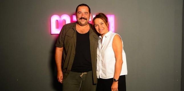 Ata Demirer'in Yeni Filmi 'Hedefim Sensin'den İlk Tanıtım Geldi