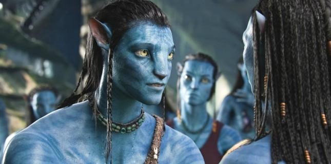 Avatar'ın Devam Filmlerine 1 Milyar Dolar Bütçe Ayrıldı