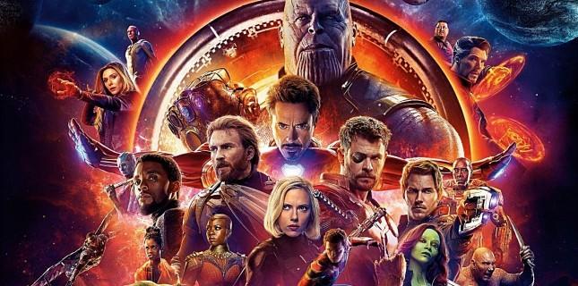 Avengers 4 Fragmanı Nihayet Yayında!