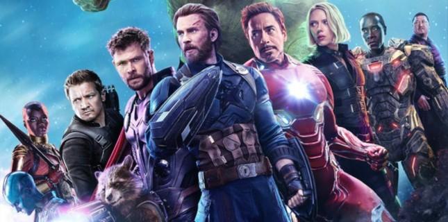 'Avengers 4' Marvel'ın En Uzun Filmi Olmaya Aday!