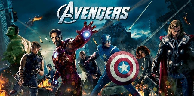 Avengers: Age of Ultron'dan İlk Fotoğraflar Geldi