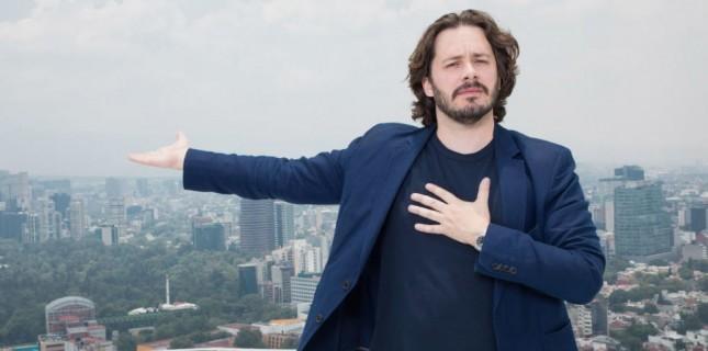 'Baby Driver' Yönetmeni Edgar Wright'ın Yeni Filmi Korku Türünde Olacak