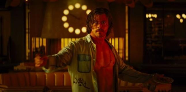 Bad Times At The El Royale'den Yeni Bir Türkçe Altyazılı Fragman Geldi