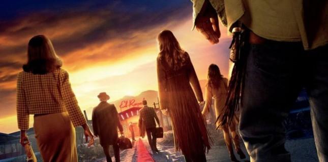 'Bad Times at the El Royale'in Yeni Posteri Hazır: Bütün Yollar Buraya Çıkar!
