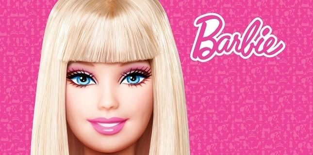 Barbie'nin Filmi Geliyor