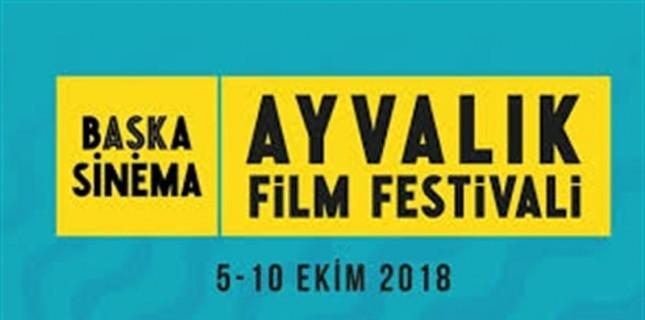 Başka Sinema Beşinci Yılında Ayvalık'ta Uluslararası Bir Film Festivali Düzenliyor