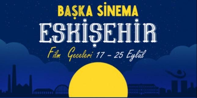 Başka Sinema Yaza Eskişehir'de Açıkhava Gösterimleri İle Veda Ediyor!