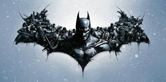 Batman Görücüye Çıktı