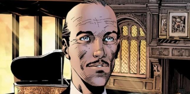 Batman'in Devam Dizisi 'Pennyworth'ün Kadrosu Büyüyor