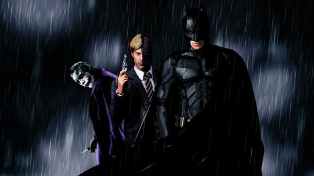 Batman'in gösteriminde 14 kişi öldürüldü