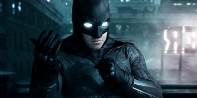 Batman'de The Penguin'e Kimin Hayat Vereceği Netleşti!