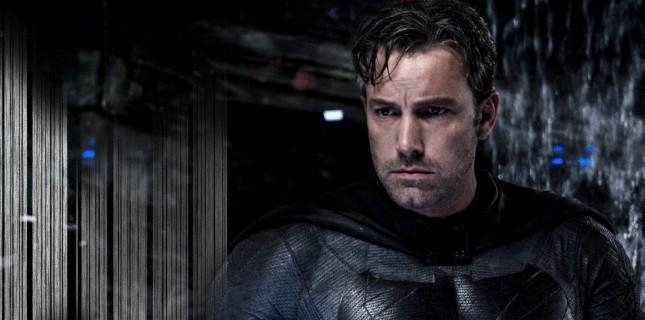 Ben Affleck: Senaryo iyi olursa Batman filmi yönetmek istiyorum