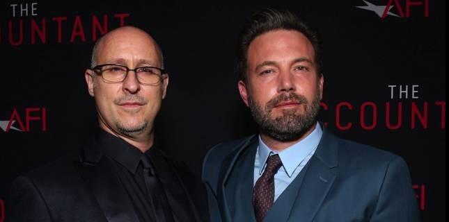 Ben Affleck ve Gavin O'Connor The Has-Been İçin Birlikte Çalışacak