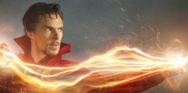 Benedict Cumberbatch Yeni Spider-Man Filminin Kadrosunda!