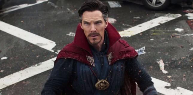 Benedict Cumberbatch'e Göre Doctor Strange Çok Yakında Geri Dönecek