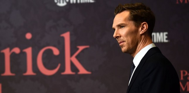 Benedict Cumberbatch'in Yeni Projesi 'Ironbark'tan İlk Görseller Geldi