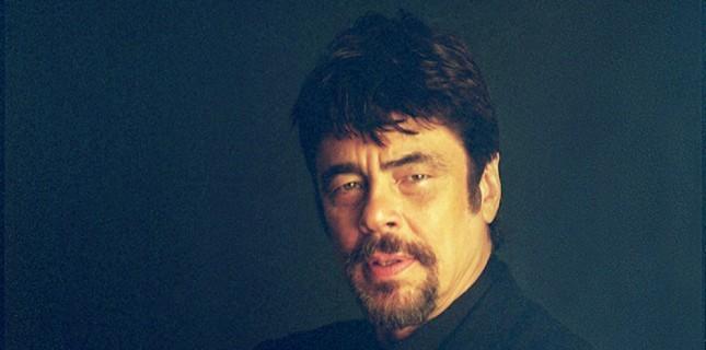 Benicio Del Toro Oliver Stone'un Yeni Filmi 'White Lies'ın Başrolünde Yer Alacak