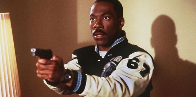 Beverly Hills Cop 4, Netflix'de Yayınlanmaya Başlayacak