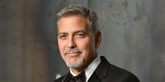 Bilim Kurgu Filmi Echo'yu George Clooney mi Yönetecek?
