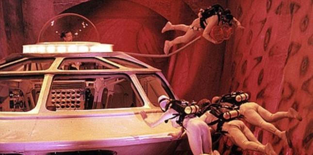 Bilim Kurgu Klasiği Fantastic Voyage Yeniden Çekilecek!