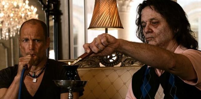 Bill Murray ve Dan Aykroyd 'Zombieland 2'nin Kadrosuna Katıldı