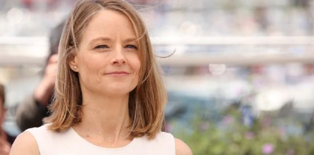 'Black Mirror'da Jodie Foster Sürprizi