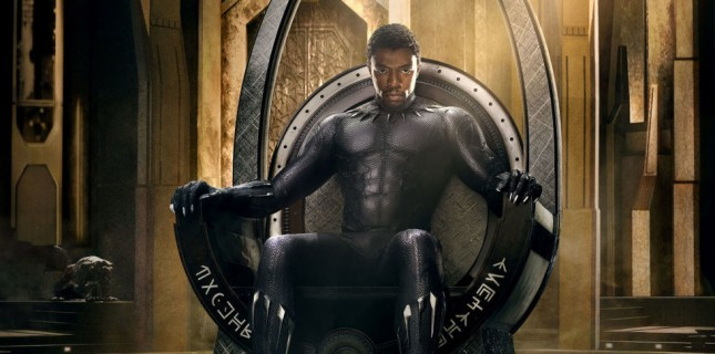 'Black Panther' gişede 1 milyar dolar hasılatı geçti