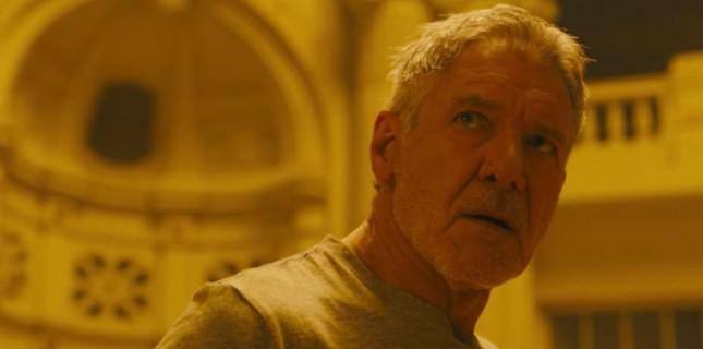 """""""Blade Runner 2049, Şimdiye Kadar Okuduğum En İyi Senaryo"""""""