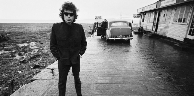 Bob Dylan Belgeselinin Yayın Tarihi Açıklandı