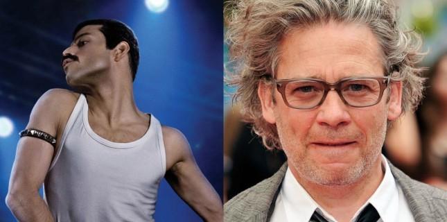 Bohemian Rhapsody'nin yeni yönetmeni belli oldu