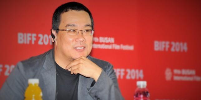 Bong Joon-ho Parasite'ın Çekimlerine Başladı