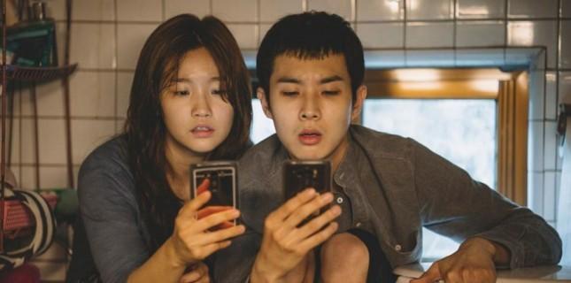 Bong Joon-ho'nun Yeni Filmi 'Parasite'in İlk Afişi ve Fragmanı Yayınlandı