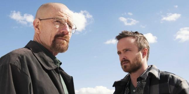 'Breaking Bad' Filmi Geliyor!