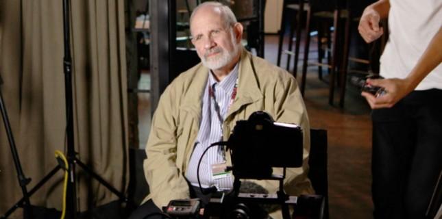 Brian De Palma Suç Filmi Sweet Vengeance'ı Çekmeye Hazırlanıyor