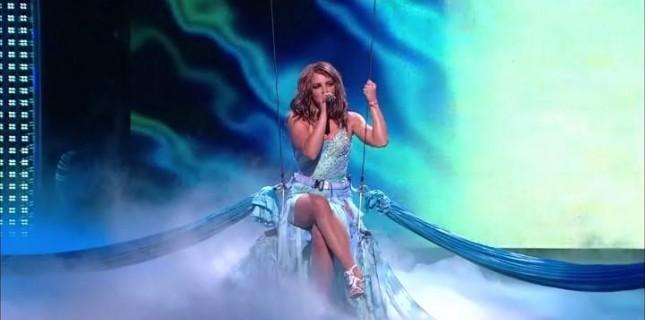 Britney Spears Müzikali Yolda!