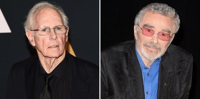 Bruce Dern, Tarantino'nun Yeni Filmi 'Once Upon a Time in Hollywood'da Burt Reynolds'ın Yerini Aldı