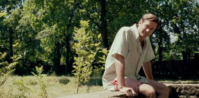 Call Me by Your Name'in Devam Filmi Kararsızlıklarla Boğuşuyor