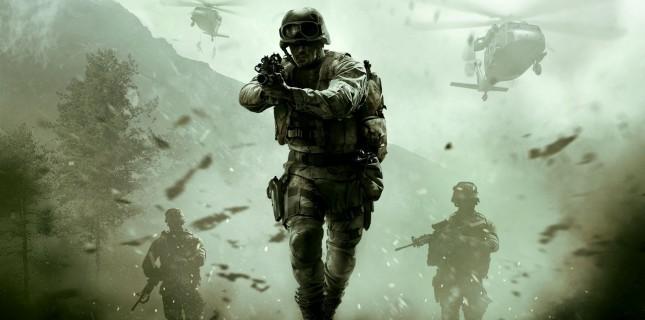'Call of Duty' filmi yolda!