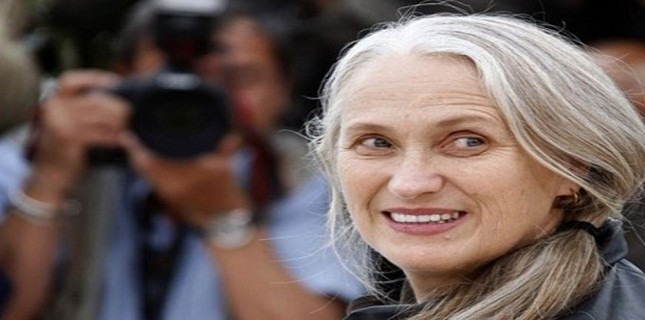 Cannes Film Festivali Jürisi Jane Campion