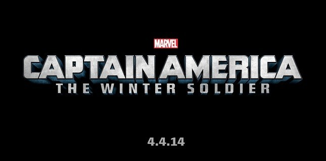 Captain America: The Winter Soldier Filmine Georges St-Pierre Katıldı