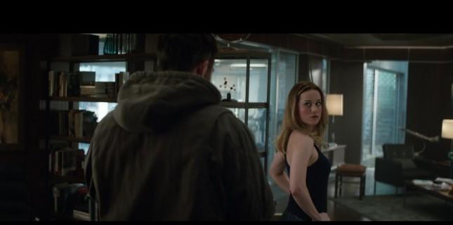 Captain Marvel'in Farklı Görünmesinin Sırrı Ne?