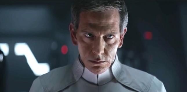 Captain Marvel'ın 'Kötü Adamı' Ben Mendelsohn Olacak