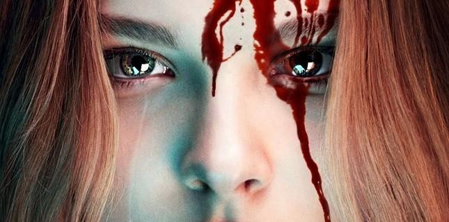 Carrie Filminden Yeni Fragman