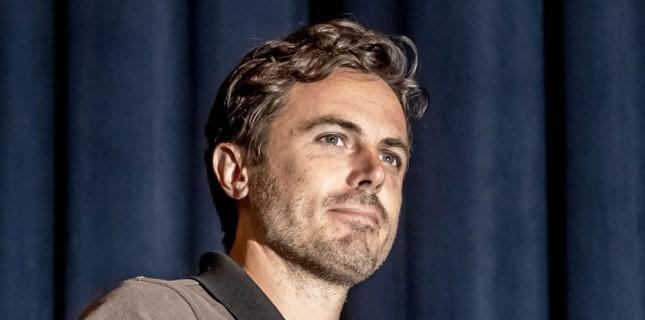Oscar Ödüllü Casey Affleck Spor Filmi 'Fencer'da Yer Alacak