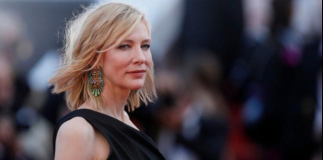 Cate Blanchett Yeni Film Projeleri İle Ekrana Geri Dönüyor