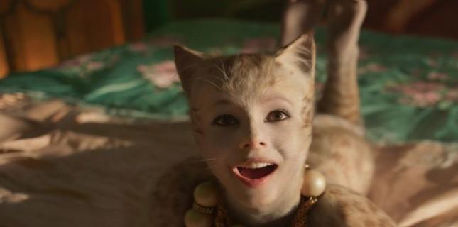 Cats, Box Office'te Çuvalladı!