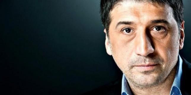 Cem Davran Yeni Cem Yılmaz Filmi 'Karakomik Filmler'in Kadrosuna Girdi