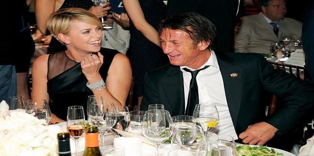 Charlize Theron ve Adéle Exarchopoulos Sean Penn ile Çalışacak